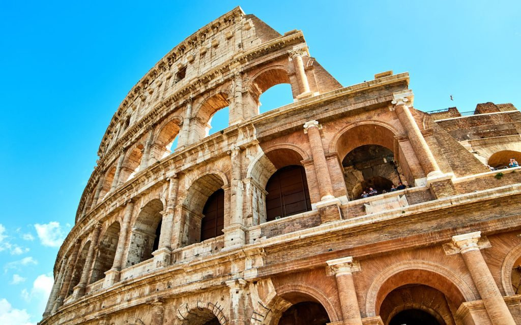 Parallax Rome
